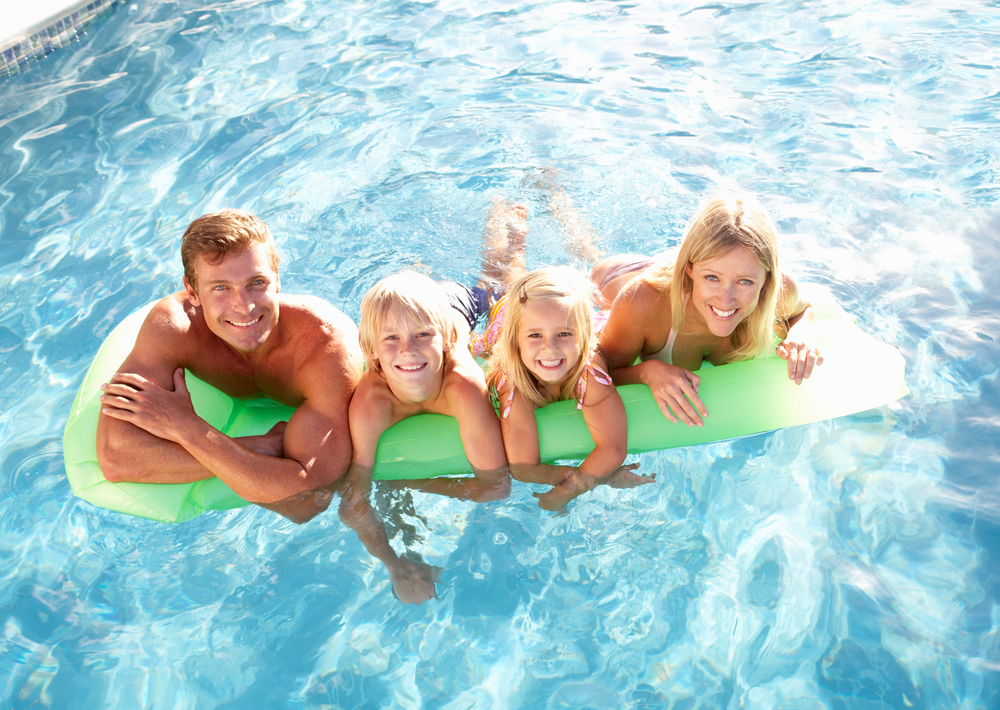 A Guide to Swimming Pool Covers