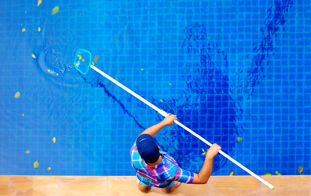 How to Keep Your Pool Clean