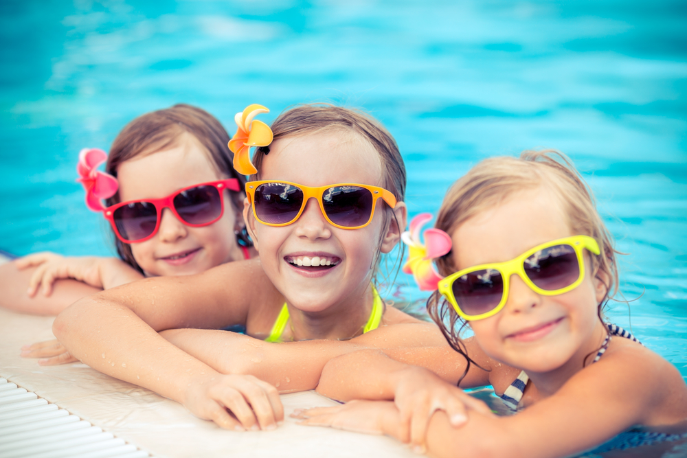 5 Convincing Reasons to Be a Pool Owner