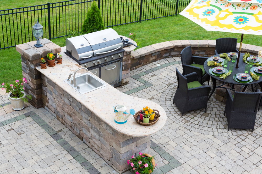 Take Your Backyard to the Next Level with Interlock