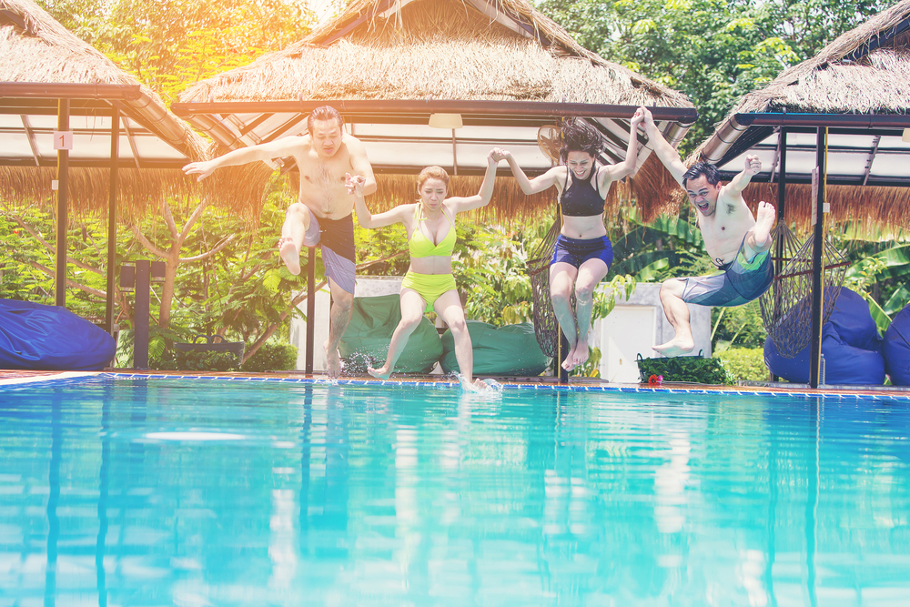 5 Easy Ways to Upgrade Your Existing Pool