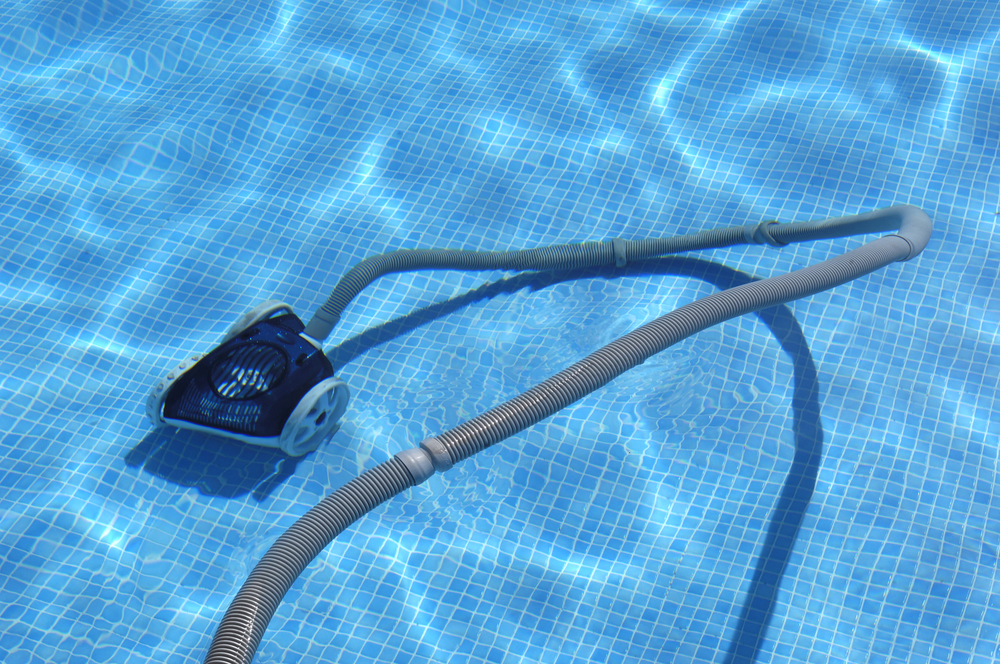 Save with Energy-Efficient Pool Equipment