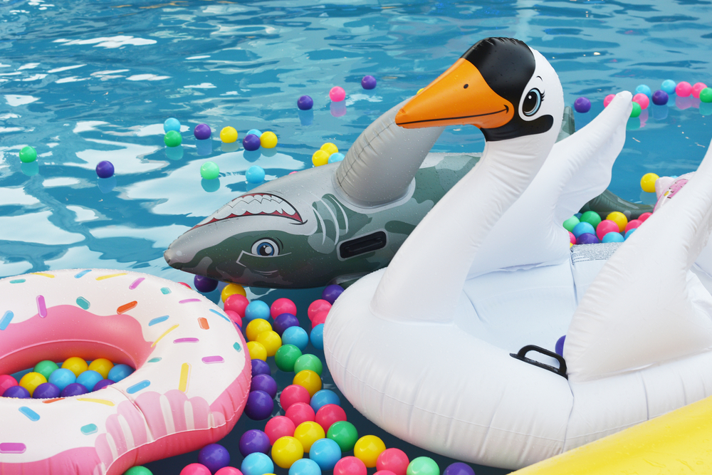 Summer is Coming - Have You Ironed Out Your Pool Needs Yet?