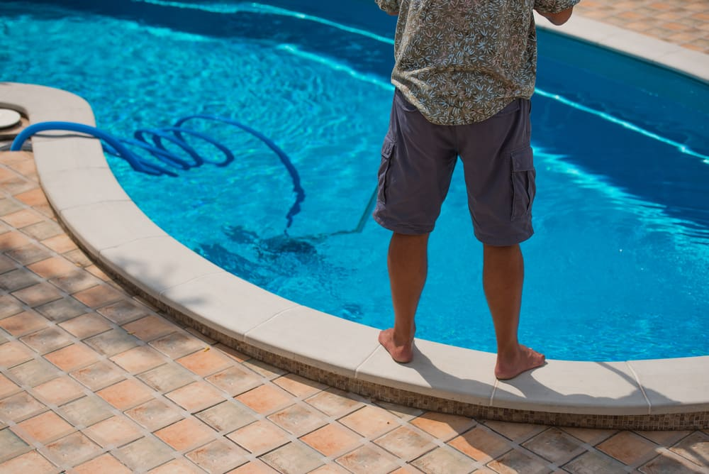 Here's How to Perform a DIY Pool Closing