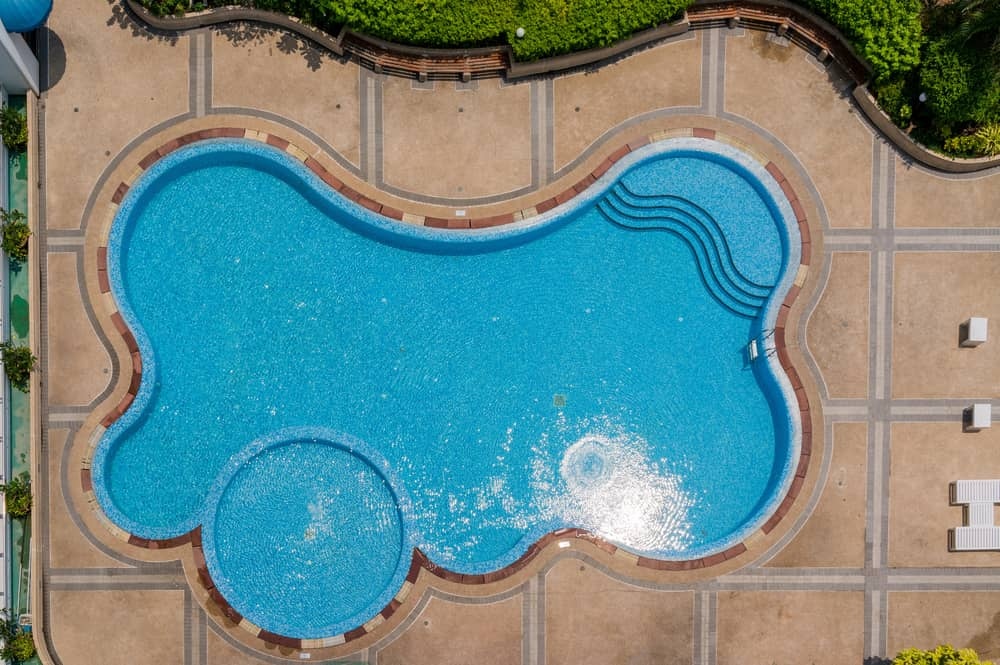 Welcome to the Diverse World of Inground Pool Shapes