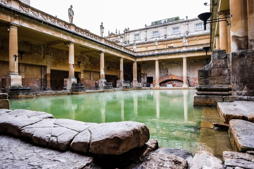 The History of Leisure Pools
