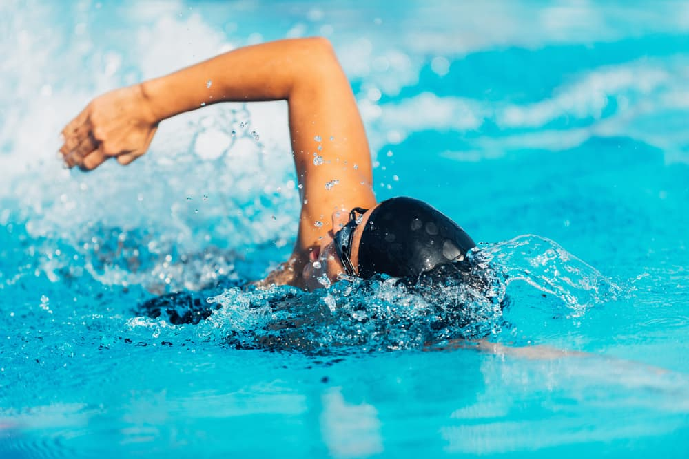 6 Reasons Swimming is Beneficial for Your Health