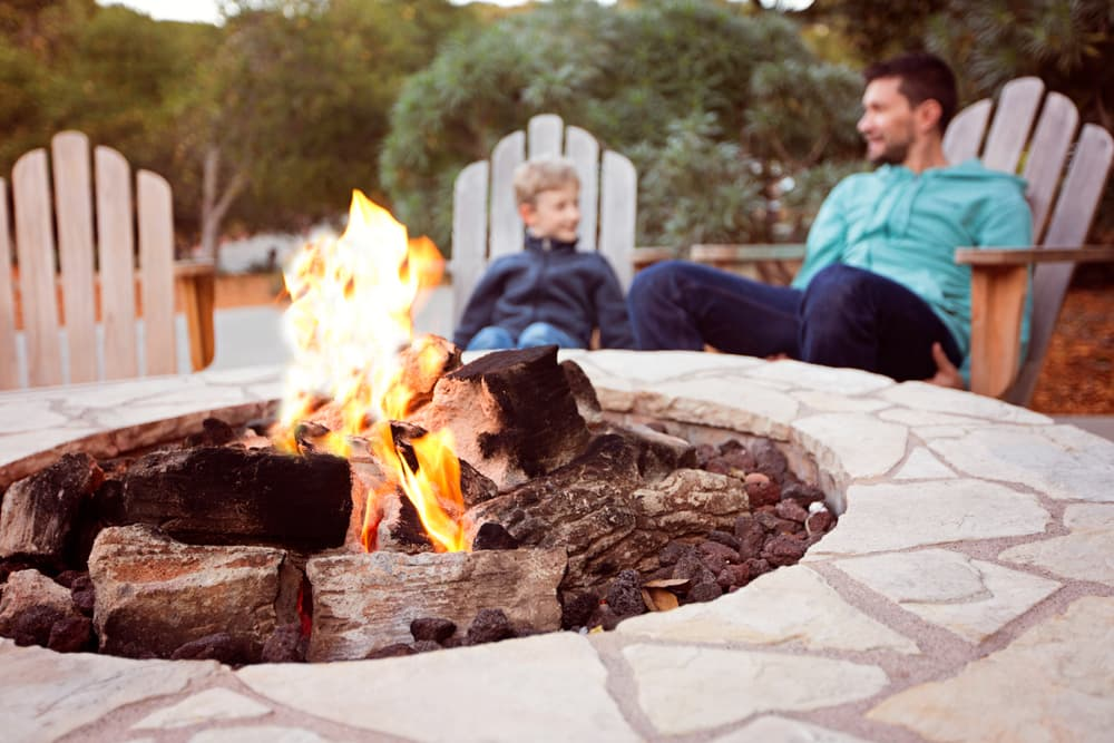 5 Ways to Make Your Backyard Fall-Friendly