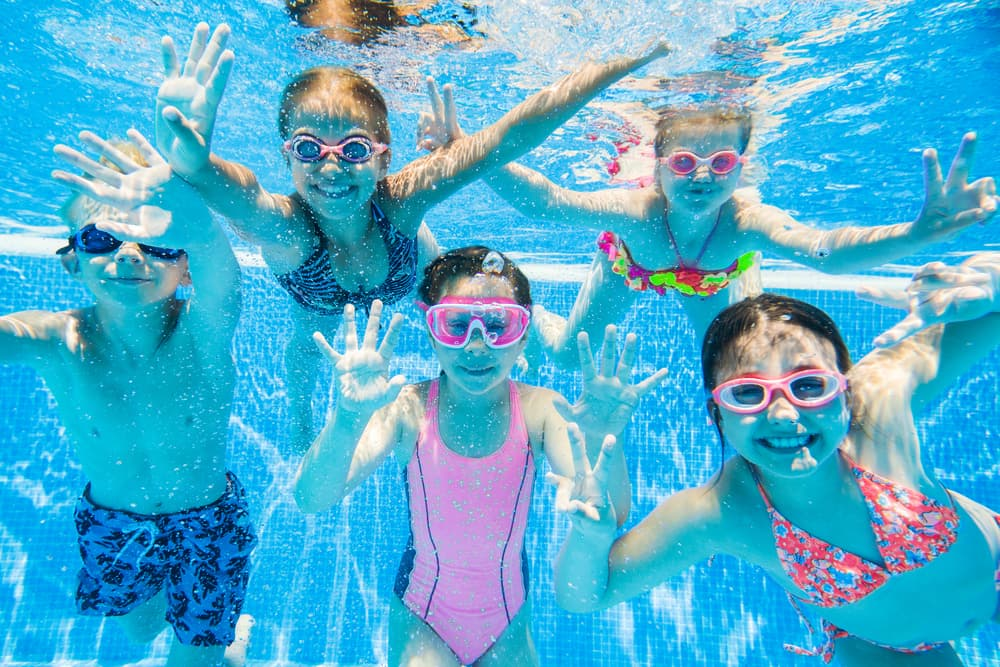 The Physical Benefits of Swimming for All Ages