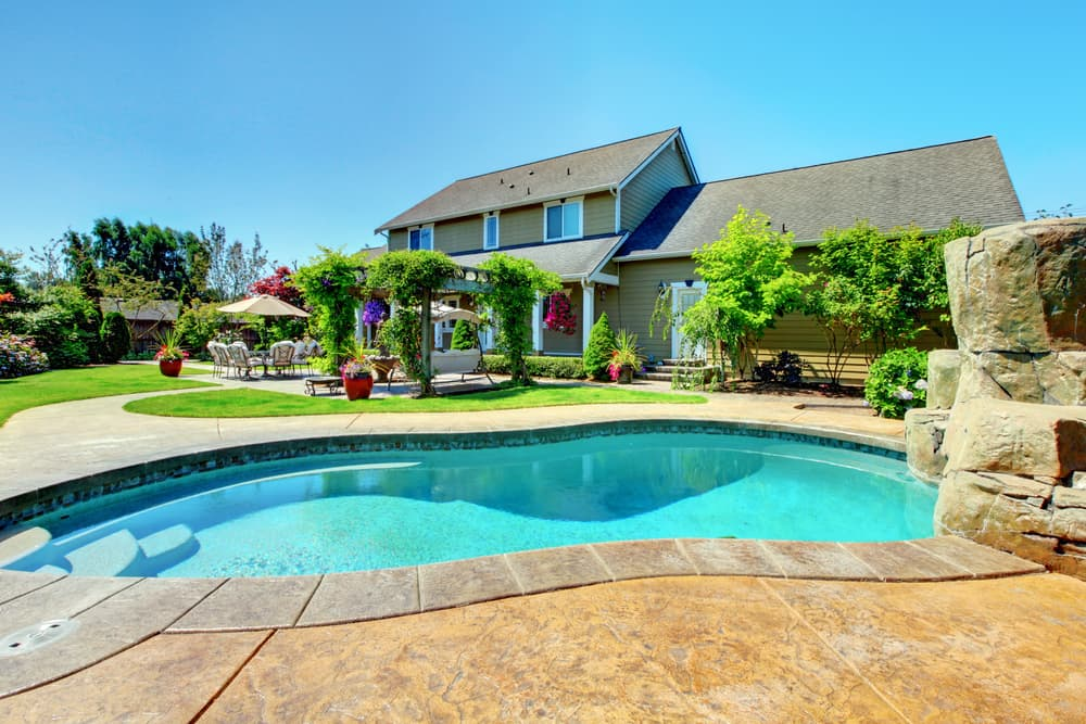 5 Benefits of an Inground Pool