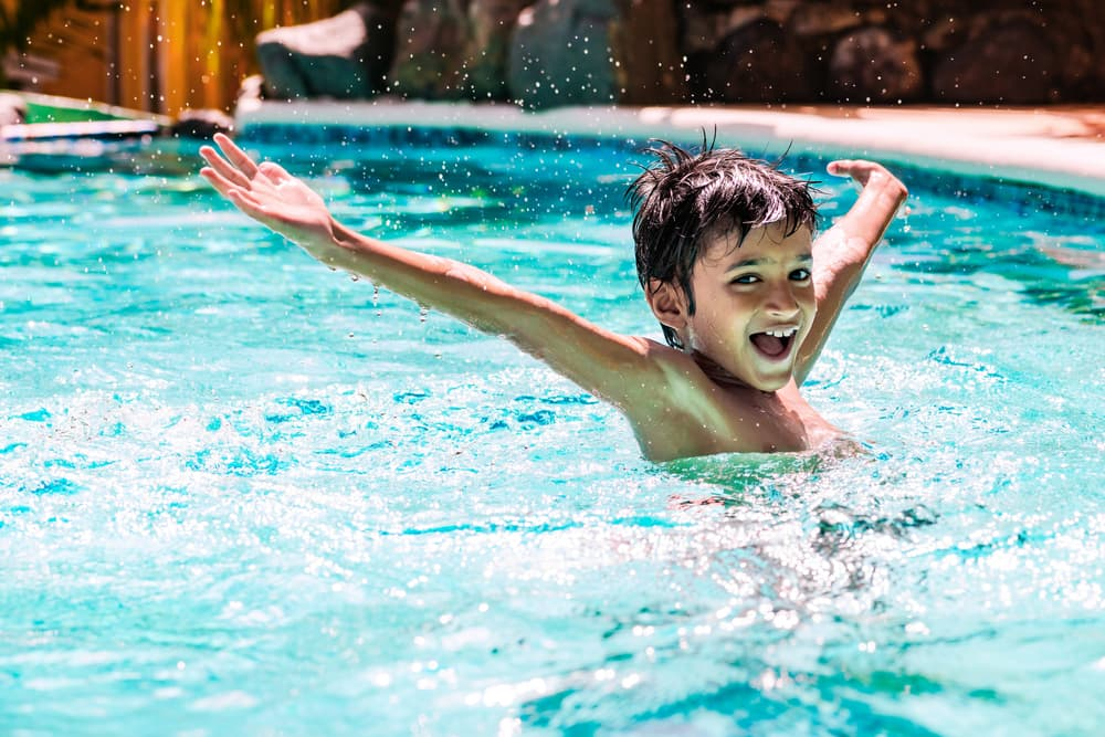 When to Start the Pool Opening Process
